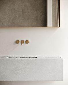 Ana Degenaar: Perfect Sense: Mindful Minimal Interiors : Copenhagen  Apartment Designed By Kiev Based Interior Designer Natalie Dubroska