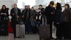 Christmas getaway: 'Frantic Friday' delays for travellers on road and ra...