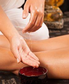 ayurvedic massage dallas