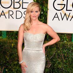 Pin for Later: Seht alle Stars auf dem roten Teppich bei den Golden Globes!