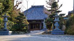 2015 冬 伊良湖神社と円通院と伊良湖先端を少し。
