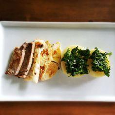 Tuna ahi and haddock fillets Bon Appetit, Tuna, Baked Potato, Tacos, Potatoes, Mexican, Baking, Ethnic Recipes, Food
