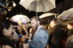 The Great Gatsby: A positively star-studded premiere, Old Sport! Joel Edgerton, The Great Gatsby, Red Carpet, Positivity, Stars, Photos, Fashion, Moda, Pictures