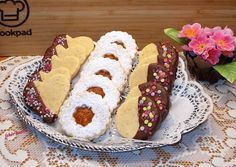 Gingerbread Cookies, Food And Drink, Sweets, Cooking, Juice, Gingerbread Cupcakes, Sweet Pastries, Ginger Cookies, Gummi Candy