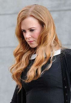 Top 20 celebrity redheads - Page 4