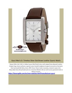 01afd7937 49 Best Kanary Gucci Watch Online Store images in 2018 | Gucci watch ...
