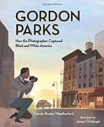 Enormous list of African-American history books for children. Picture books, biographies and nonfiction books covering a wide range of topics.