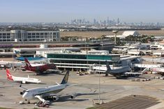 melbourne airport images - Google Search