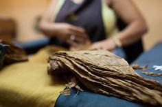 Smoked: Cuba's Cigar Industry Isn't Ready for Its American Moment - WSJ