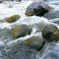 Cañón del río Magdalena.