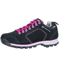 48f0d400f9 ALPINE PRO PACUTI Uni outdoorová obuv UBTH105990 černá 41. shopigo - módní  trendy · outdoorové oblečení