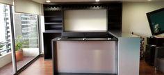 Diseño de cantina Flat Screen, Multifunctional Furniture, Interior Design, Blood Plasma, Flatscreen, Dish Display