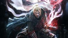Sony will publish Nioh in the West #Playstation4 #PS4 #Sony #videogames #playstation #gamer #games #gaming