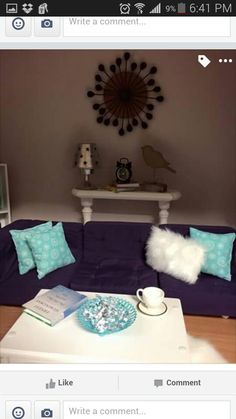 American girl dollhouse living room For more inspiration visit my dolls house on pintetest