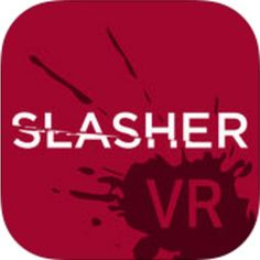 A #virtualreality #horror #game made after the 7 Deadly sins! NBCUniversal and Chiller TV are the creators of this game, Slasher Slasher TV  http://www.vrcreed.com/apps/slasher-vr/