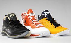 Jordan Brand College Collection