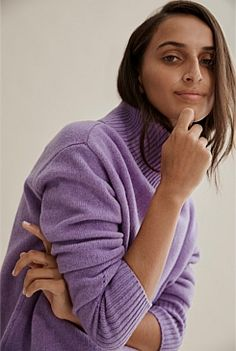 Shop Women's Knitwear at Country Road. All new season styles and colours are available in store and online now. Clothes For Sale, Clothes For Women, Safari Dress, Pleated Shirt, Resort Dresses, Wide Pants, Body Measurements, Knit Cardigan, Rib Knit
