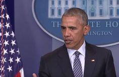 With One Press Conference Obama Put Democrats Back On The Path To Victory