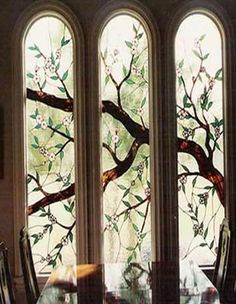 Znalezione obrazy dla zapytania paint on the glass