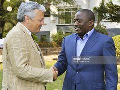 20161102 Des ONG révèlent un nouveau scandale de détournement impliquant un proche de #Kabila
