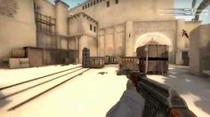 Counter-Strike: Global Offensive 2x 4k de_mirage