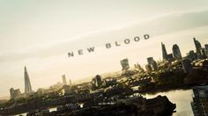New Blood opening titles on Vimeo