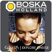 Boska Holland #NL | Mad about cheese