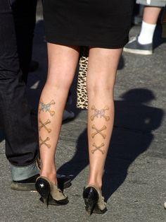 Legs & Crossbones