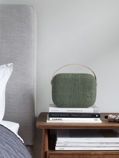 Helsinki Willow Green - A new amazing loudspeaker  http://www.vifa.dk
