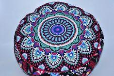 Beach Mat, Outdoor Blanket, Peacocks, Cotton Fabric, African, Chair Pads, Fabrics