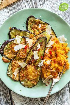 Veggie Recipes, Vegetarian Recipes, Dinner Recipes, Healthy Recipes, Healthy Cooking, Healthy Eating, Cooking Recipes, Hello Fresh Recipes, Food Porn