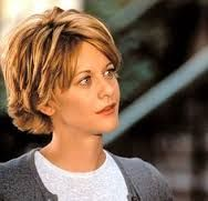 Image result for meg ryan haircut images