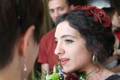 Mariage | Marion Clément Chapelière modiste