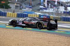 24 Stunden von Le Mans (Zoom), - Rennen13.06.2015, 22:33:56 - World Endurance Championship WEC bei Motorsport-Total.com