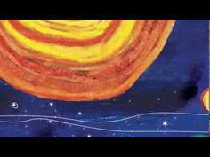 Canción de los Planetas (Poliyon) Sistema Solar, Canon, Ideas, Music Class, Nursery Rhymes, Astronauts, Initials, Planets, Universe