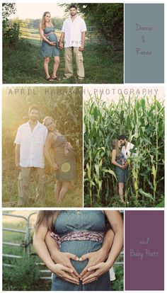 Particularly like the bottom heart belly photo - with her hands sort of supporting his. Maternity Poses, Maternity Portraits, Maternity Pictures, Pregnancy Photos, Baby Photos, Cute Photography, Maternity Photography, Family Photography, Portrait Photography