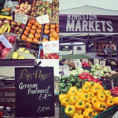 I love coming home to see nothing has changed but equally LOVE improvements! Today I rediscovered Kingston market and its facelift to house loads of yummy food stalls. Makes it an ideal shopping destination in my eyes simply on its own. Not to mention the best John Lewis and other fab British brands.  #travel #travelling #wanderlust #blog #photoblogger #blogger #photography #photograph #photographer #travelphotographer #travelblog #fun #inspo #inspration #happydays #love #expat #expatliving