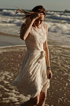 Windward Dress | anthropologie