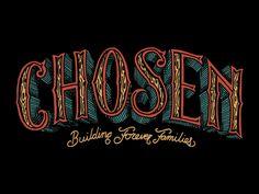 Sevenly - Chosen
