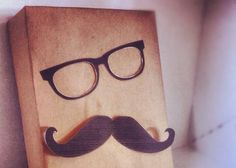 5 Upcycled Gift Wraps for Dad