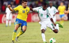 Flying Eagles failed to fly in New Zealand - InfoAffairs