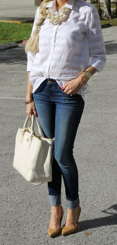 A Spoonful of Style: Basics...