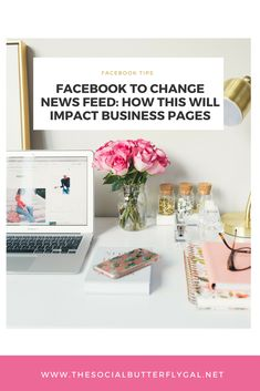 Facebook announced a major News Feed Update that is going to impact your business page. Facebook CEO Facebook CEO Mark Zuckerberg announced the coming changes in a post, outlining that they aim to ensure that the time people spend on Facebook is 'well spent'.