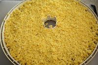 Modern Day Redneck: Finally, Perfection At Last- dehydrated eggs Homemade Dry Mixes, Fluffy Scrambled Eggs, Powdered Eggs, Dehydrated Food, Preserving Food, Canning Recipes, Emergency Preparedness, Cooking Tips, Food Tips