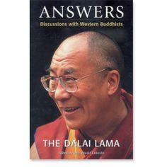 Answers - Dalai Lama - Buddhism - Books