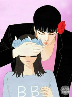 Read Spirit Fingers Manga Online For Free Spirit Fingers Webtoon, Blue Fingers, Read Manga Online Free, Ordinary Girls, Mini Canvas Art, Webtoon Comics, Couple Art, Cute Anime Couples, Anime Comics