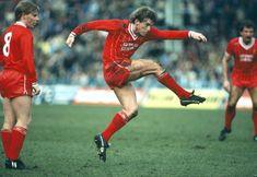 Liverpool Football Club, Liverpool Fc, Kenny Dalglish, Celtic Fc, Soccer, Running, Number 7, Memories, News