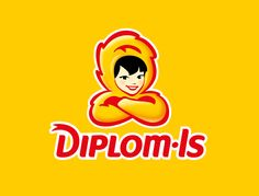 Diplom-Is Disney Characters, Fictional Characters, House Design, Logos, A Logo, Fantasy Characters, Architecture Illustrations, House Plans, Home Design Plans
