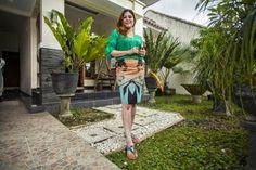 Blog Paulo Benjeri Notícias: Casa é colocada à venda na Indonésia com esposa in...