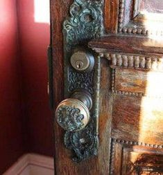 14 best home repairs images windows, window repair, windows, doorsthis is our front entry doorknob! 35 tips for restoring old houses old house online